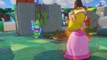 Mario + Rabbids Kingdom Battle - Versus Mode