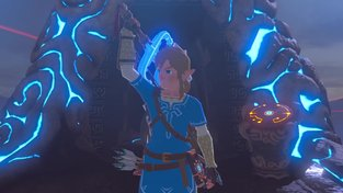 The Legend of Zelda: Breath of the Wild - Expansion Pass: DLC Pack 2 The Champions' Ballad Trailer