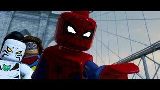 LEGO MARVEL SUPER HEROES 2 - Launch Trailer