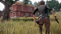 PLAYERUNKNOWN'S BATTLEGROUNDS - The Game Awards 2017 Gameplay Trailer