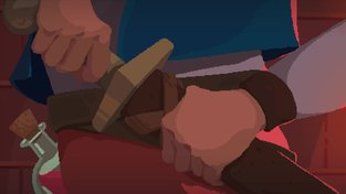 Moonlighter - PSX 2017: Gameplay Trailer