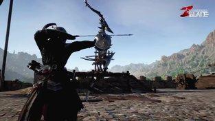 Conqueror's Blade - Beta Test