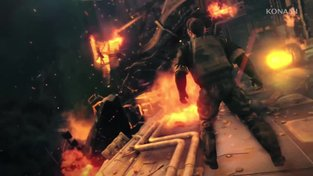 Metal Gear Survive - Singleplayer Gameplay Trailer