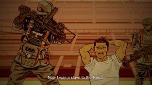 Wolfenstein II:The Adventures of Gunslinger Joe