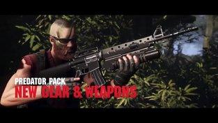Ghost Recon Wildlands - Predator Special Event trailer