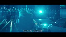 Odnikud: Trailer