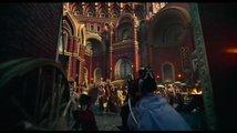 Louskáček a čtyři říše: Trailer
