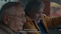 Tlumočník (2018): Teaser