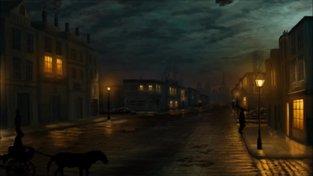 Lamplight City - oznamovací trailer