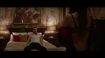 Rudá volavka: Trailer 2
