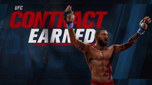 EA SPORTS UFC 3- GOAT Career Mode Trailer