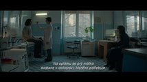 Rudá volavka: Trailer 3