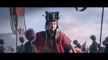 Total War: THREE KINGDOMS - oznamovací trailer