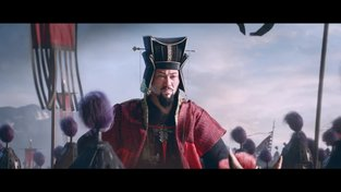 Total War: THREE KINGDOMS - oznamovací trailer