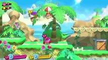 Kirby Star Allies - Oznámení