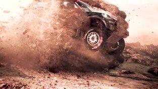 DAKAR 18 - CGI Trailer