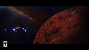 Elite Dangerous: Beyond - Chapter One Beta Announcement