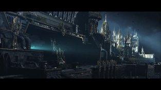W40K: Inquisitor - Martyr | Campaign Intro