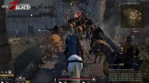 Conqueror's Blade - Latest Gameplay Footage