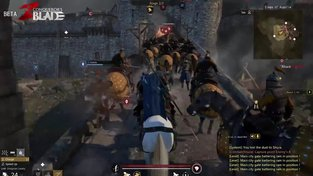 Conqueror's Blade - Latest Gameplay Footage