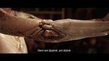 Alita: Bojový anděl:Oficiální trailer