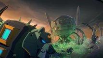 Heroes of the Storm - Mecha Storm trailer