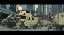Rampage: Ničitelé: Trailer 2