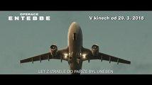 Operace Entebbe: Trailer 3