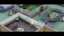 Video ke hře: Two Point Hospital - Developer Vision Trailer