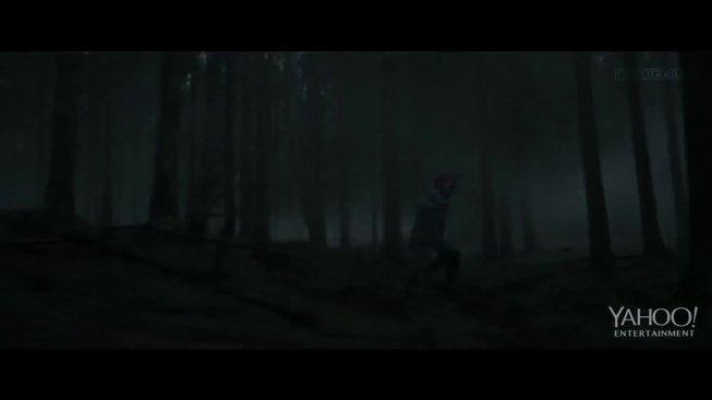 I Kill Giants - trailer