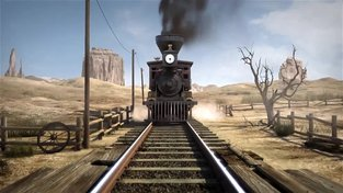 Railway Empire - startovní trailer