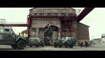 Pacific Rim: Povstání: Trailer 2