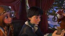 Sněhová královna: Tajemství ohně a ledu: Oficiální trailer