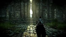 Shadow of the Colossus – Story Trailer   PS4