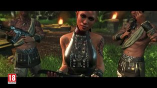 Far Cry 3 Classic Edition - Announcement Trailer