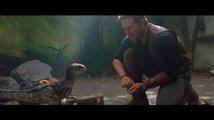 Jurský svět: Zánik říše: Super Bowl Trailer