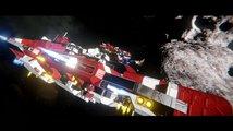 Space Engineers - Update 1.186: Upravená vizuální stránka, zvuky a kola