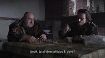 Most na konci světa: Trailer