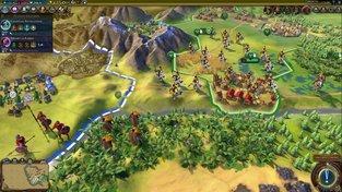 Civilization VI: Rise and Fall – First Look: Zulu