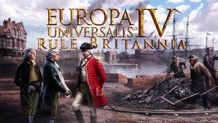 Europa Universalis IV: Rule Britannia - Announcement Trailer
