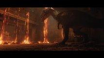 Jurský svět: Zánik říše: Super Bowl Trailer 2