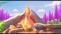Včelka Mája: Medové hry: Trailer