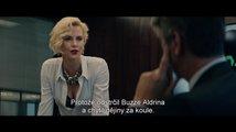 Gringo: Zelená Pilule: Trailer 3