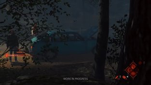 Friday the 13th - Single Player Challenges