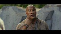 Rampage: Ničitelé: Trailer 3