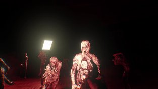 The Evil Within 2 – First-Person Gameplay Mode