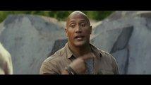 Rampage: Ničitelé: Oficiální hlavní trailer