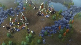 Northgard - Campaign Trailer - Rig's Saga