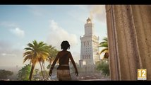 Assassin's Creed Origins: The Discovery Tour - Launch Trailer