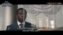 Black Panther (2018): Film o filmu (Král)